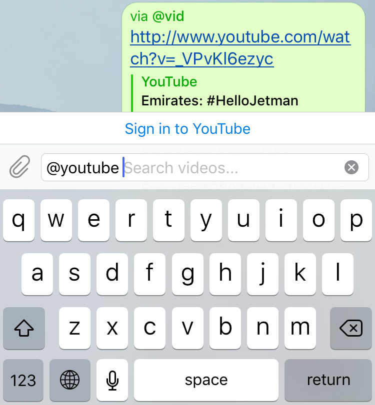 Introducing Bot API 2 0